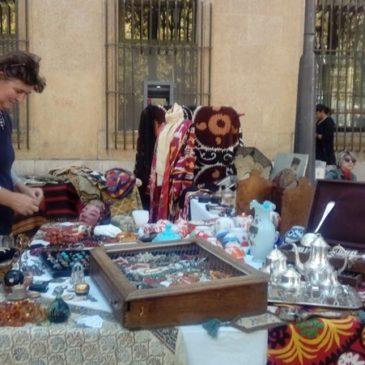 Enfin Byzance : objets anciens et arts populaires du Moyen Orient