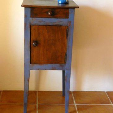 Mapcréa : Relooking mobilier ancien – créations graphiques – objets de collection